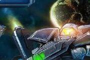 银河掌控游戏评测 外太空探索建立基地[多图]