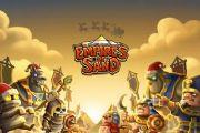 帝国的沙子[多图]
