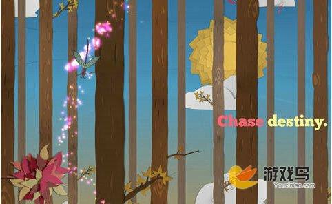 冒险解谜类游戏《蜉蝣》迎来首次限时免费[多图]图片1