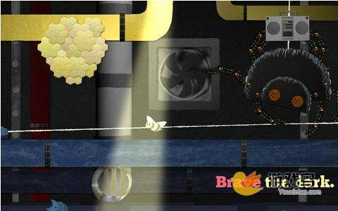 冒险解谜类游戏《蜉蝣》迎来首次限时免费[多图]图片2