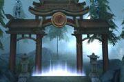 武侠类游戏《剑无生》硬派动作宣传视频