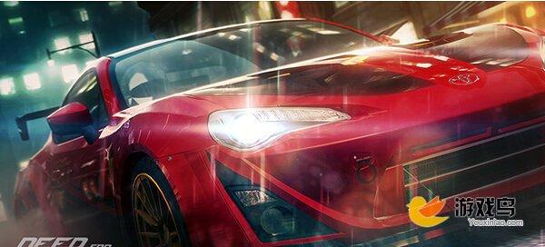 手游《极品飞车:无极限》新宣传视频曝光[视频][多图]图片2