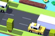 手游《Crossy Road》正式上架Google Play[多图]