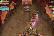 城堡争霸游戏攻略  等级和战力有什么关系[图]