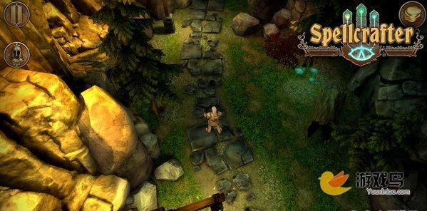 《咒语吟唱者:魔法之路》将登陆手机平台[视频][多图]图片3
