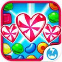 糖果缤纷乐狂欢情人节