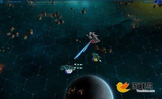 手游《席德梅尔:星际战舰》宣传视频曝光[视频][多图]图片2