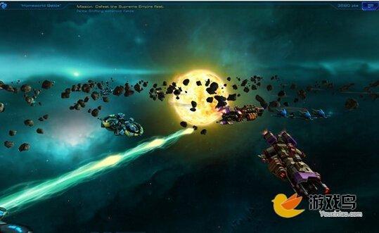手游《席德梅尔:星际战舰》宣传视频曝光[视频][多图]图片1