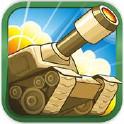 主战坦克:战争开始