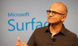 微软2015Q2财报发布 Surface贡献11亿美元[图]