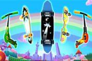 3D滑板跑酷角色详解 3D滑板跑酷有哪些角色[多图]