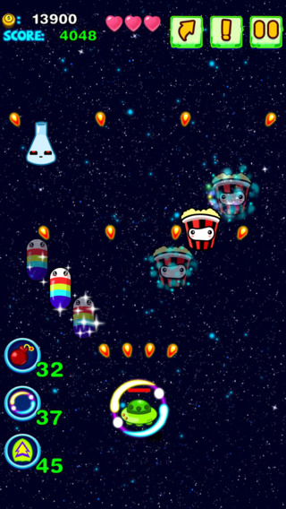 我的空间战斗图4: