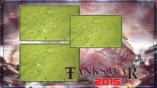 坦克战争2015图2: