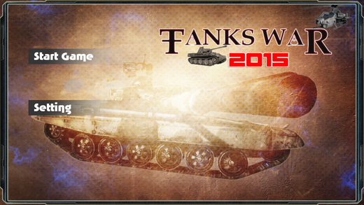 坦克战争2015图1: