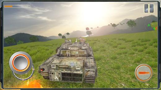 坦克战争2015图5: