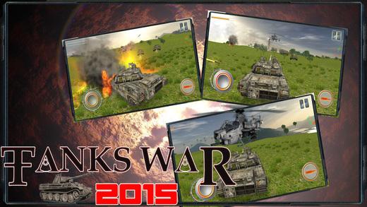坦克战争2015图4: