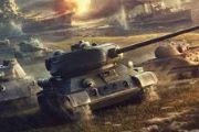 《坦克世界:点将录》钢铁战斗从这里开启[多图]