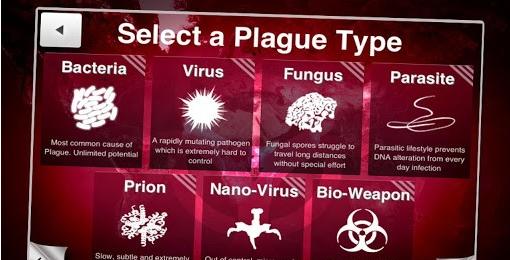瘟疫公司病毒如何散播 病毒使用技巧分享[图]