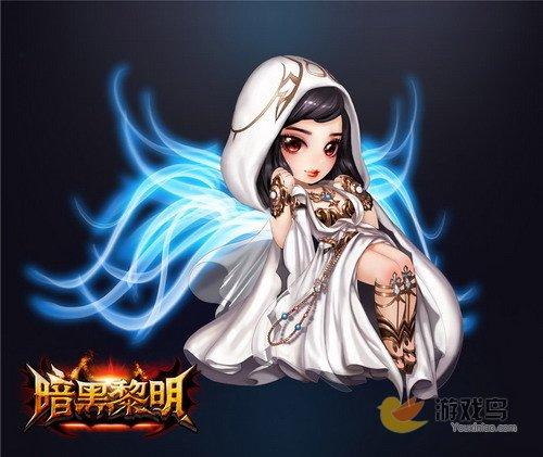 暗黑黎明Q版女皇造型曝光 又遇武媚娘[多图]图片4