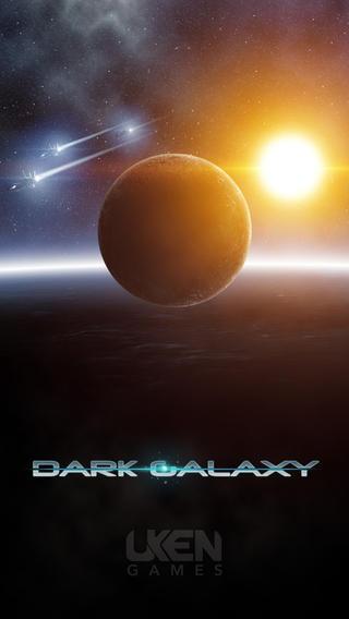银河暗星系图5: