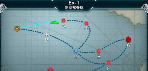 战舰少女活动关卡全通关图文攻略[图]图片1