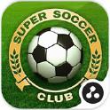 超级足球俱乐部
