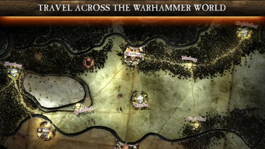 战锤:任务图2: