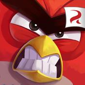 愤怒的小鸟:击败捣蛋猪
