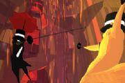 虚拟现实游戏《雨猫决斗》首部个性宣传片