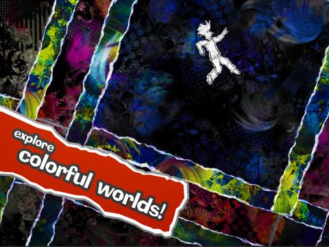 重力迷宫图1: