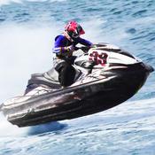 激流摩托艇