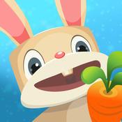 机灵兔复仇记