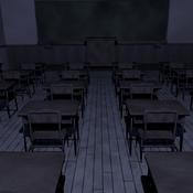 恐怖学校逃生
