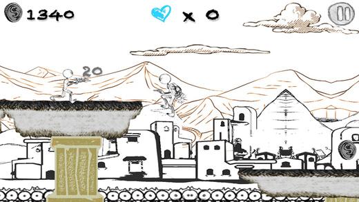 超级素描人英雄VS愤怒的棒人陆军2图2: