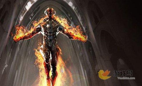 自由之战赤焰之魂伽尔加点出装方法[图]图片1