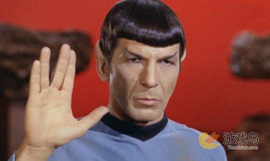 苹果公司正在开发《星际迷航》史巴克表情符号[多图]图片1