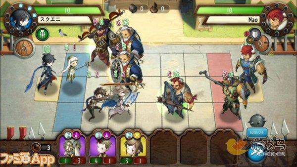 SE策略RPG新作《天堂决斗》开启事前登陆[多图]图片3