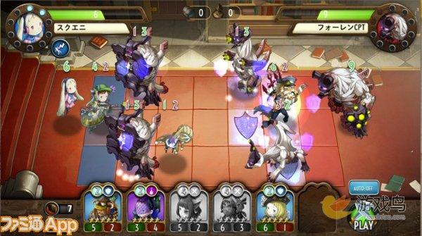 SE策略RPG新作《天堂决斗》开启事前登陆[多图]图片2