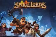 地牢RPG游戏《魂之领主》下周登iOS平台[多图]