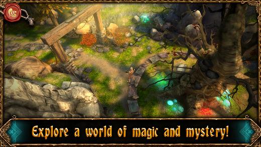 咒语吟唱者:魔法之路图4: