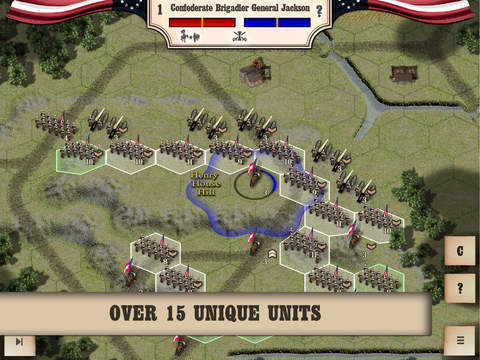 南北战争1861图5: