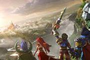 风际游戏280万打造《燃烧的英雄》CG预告