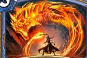 《炉石传说》黑石山的火焰 首区新卡初实践[多图]