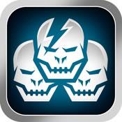 暗影之枪:死亡地带
