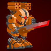 超级机器人对战