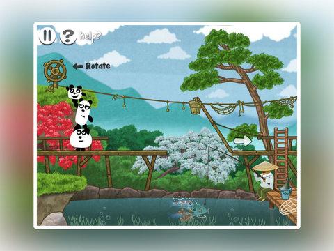 3只小熊猫之日本图2: