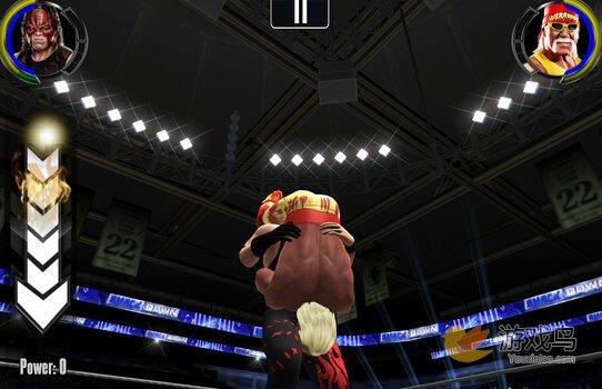 《WWE 2K摔跤》评测:大厂出品肌肉的碰撞[多图]图片1