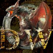 龙之战争:起源