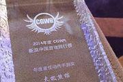 《太极熊猫》荣膺CGWR2014最佳动作手游奖[多图]