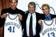 五一畅享牛仔豪情《NBA梦之队》福利计划[多图]